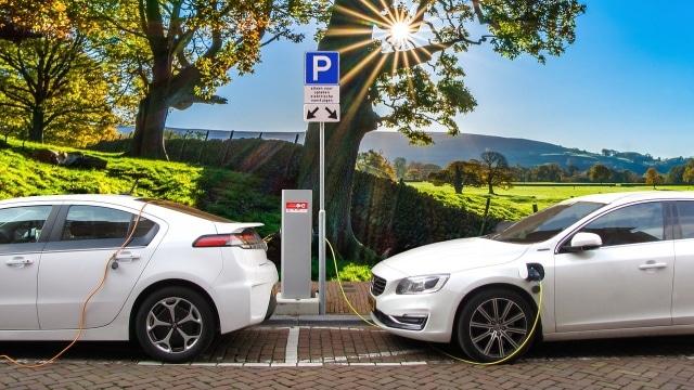 Elektrische auto meer waardevast dan benzine- en dieselmodel